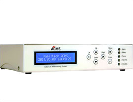 ACMS(Auto Call & Monitoring System)